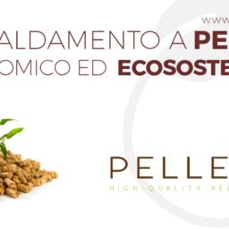 Riscaldamento a Pellet - Economico ed Ecosostenibile