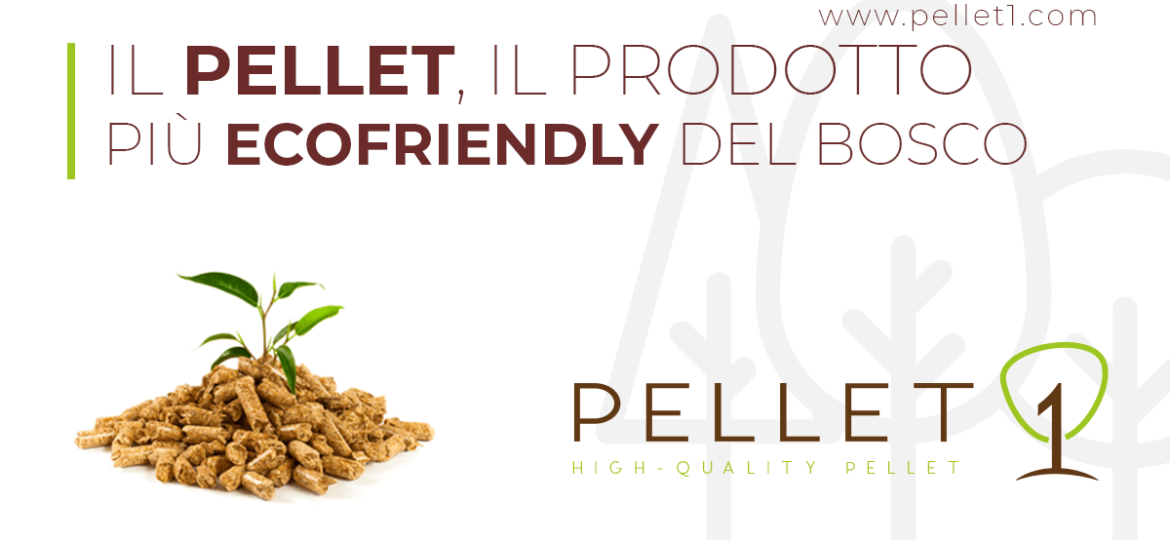 il pellet ecofriendly
