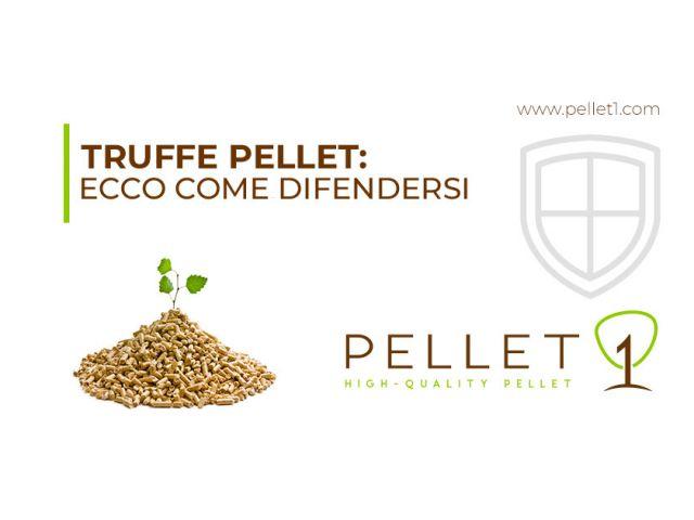 Truffe pellet